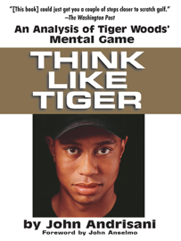 Think Like Tiger book