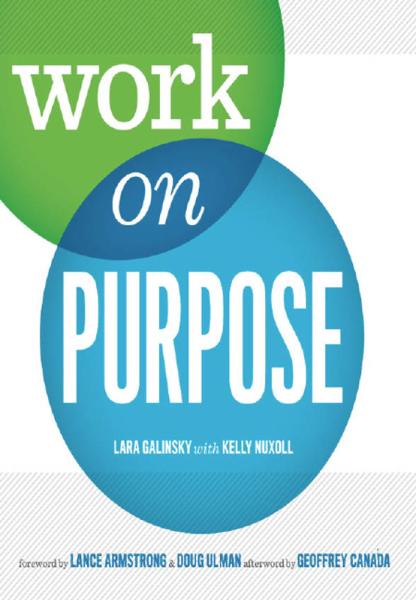 Work on Purpose