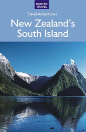 New Zealand's South Island book