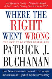 Where the Right Went Wrong book