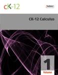 CK-12 Calculus, Volume 1