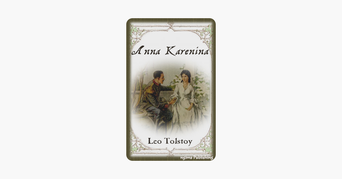 Anna Karenina (Illustrated + FREE audiobook download link ...