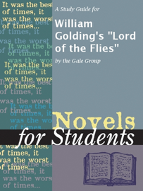 A Study Guide for William Golding's