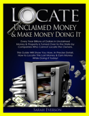 Locate Unclaimed Money & Make Money Doing It