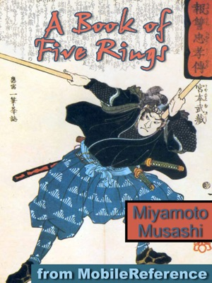 A Book of Five Rings (Go Rin no Sho)