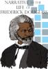 Fredrick Douglass - Narrative of the Life of Frederick Douglass artwork