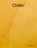 E. Don Harpe - Chillin' kunstwerk