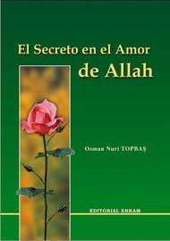 El Secreto En El Amor De Allah book