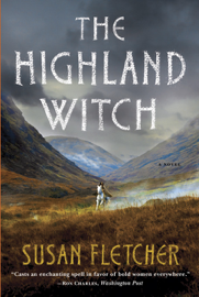 The Highland Witch: A Novel book