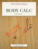 Body Calc - User's Manual