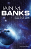 Iain M. Banks - Excession artwork