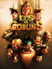 Stolen Couch Games - Kids vs Goblins  artwork