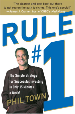 Rule #1 - Phil Town book