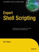 Expert Shell Scripting
