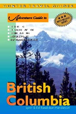 British Columbia Adventure Guide