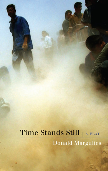 Time Stands Still (TCG Edition)