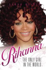 Rihanna Libro Cover