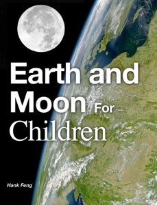 Earth and Moon for Children Book Review