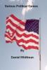 Daniel Whittman - The New Constitution artwork