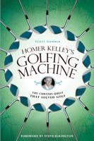 Scott Gummer - Homer Kelley's Golfing Machine artwork