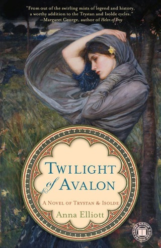 Anna Elliott Books On Apple Books