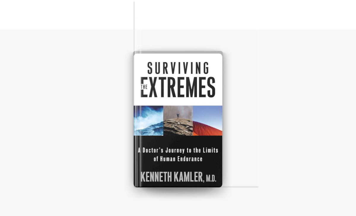 Surviving the Extremes - Kenneth Kamler