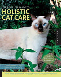 The Complete Guide to Holistic Cat Care