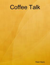 Coffee Talk book