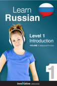 Learn Russian -  Level 1: Introduction (Enhanced Version)