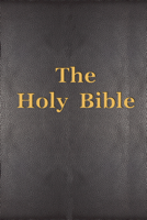 The World English Bible (WEB) - The Holy Bible artwork