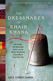 The Dressmaker of Khair Khana book