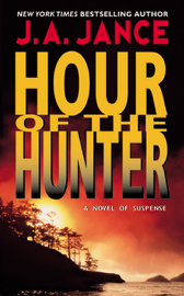 Hour of the Hunter PDF Download