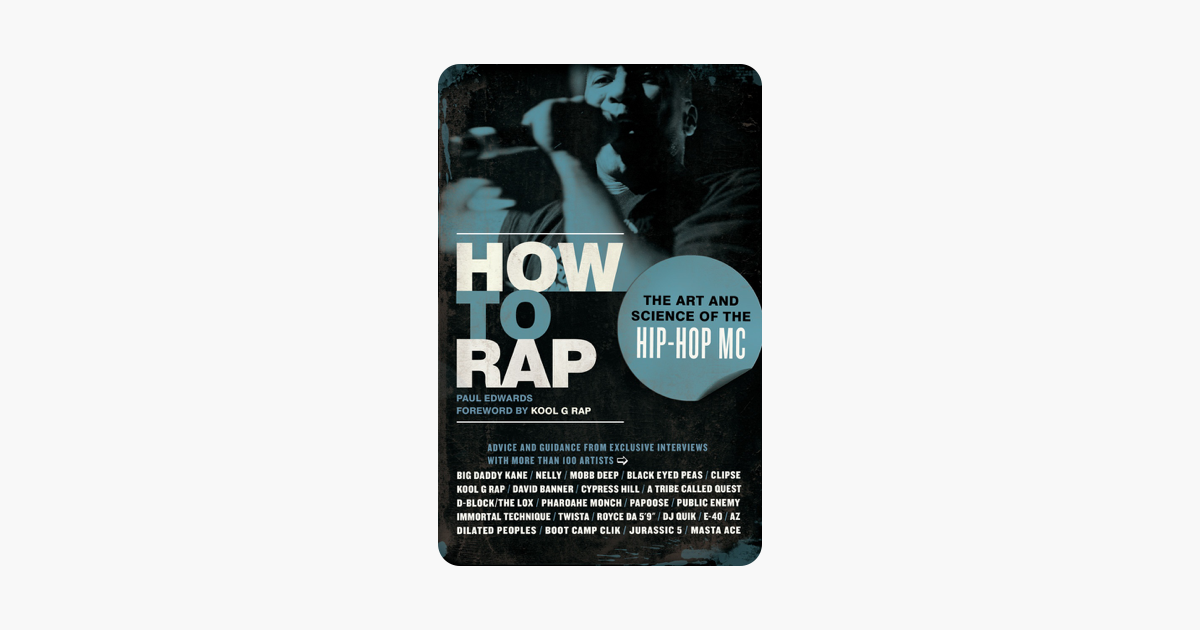 ‎How to Rap