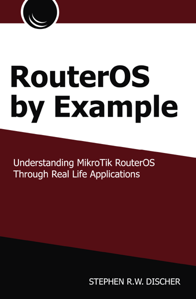 RouterOS by Example