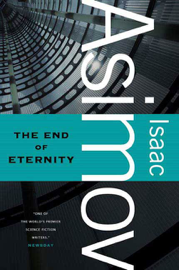 The End of Eternity PDF Download