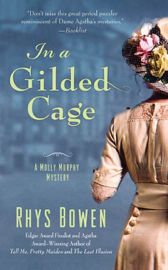 In a Gilded Cage book