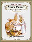 The Tale of Peter Rabbit and Other Rabbit Stories Book Cover
