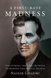 A First-Rate Madness book