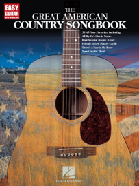 The Great American Country Songbook book