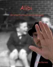 Alibi book