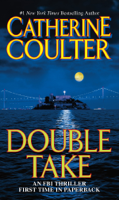 Catherine Coulter - Double Take artwork
