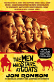 The Men Who Stare at Goats