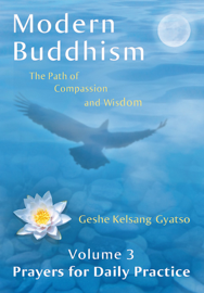 Modern Buddhism: Volume 3 Prayers for Daily Practice book