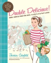 Double Delicious!