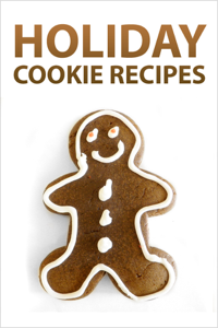 Holiday Cookie Recipes Book Review