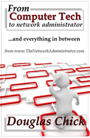 Computer Tech to Network Administrator