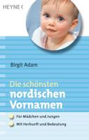 Birgit Adam - Die schönsten nordischen Vornamen artwork