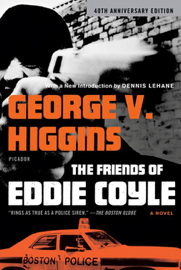 The Friends of Eddie Coyle book