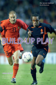 Build-Up Play