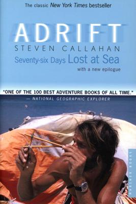 Adrift - Steven Callahan book